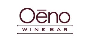 Empire Restaurant Management Oeno Wine Bar Logo Wichita, KS